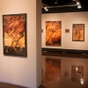Artwork in Gallery Show
